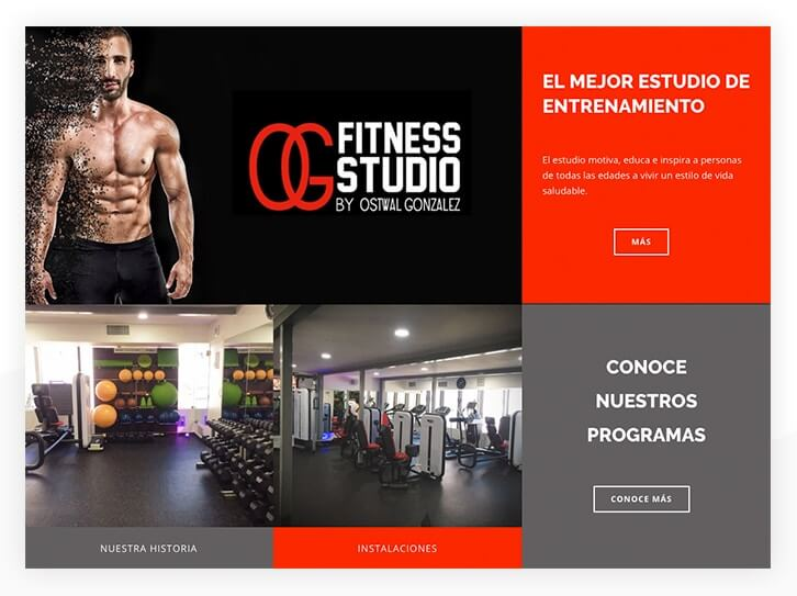 ogfitness- freelancing business