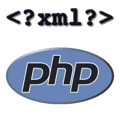 Template Errors - php-xml