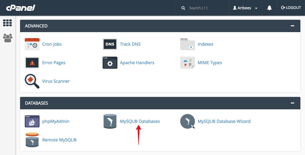 Installing a Fresh Copy of WordPress - Jupiter Theme Documentation ...