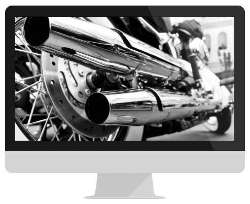 LCD slideshow shortcode - demo