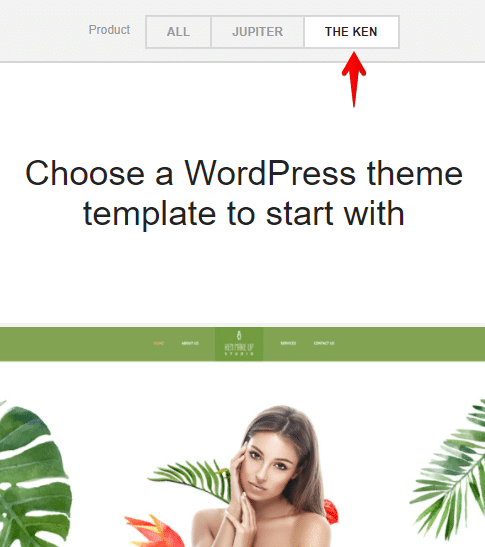 installing templates