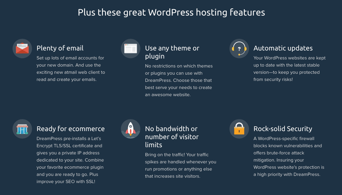 The Top 5 Recommended Web Hosts For Jupiter Wordpress