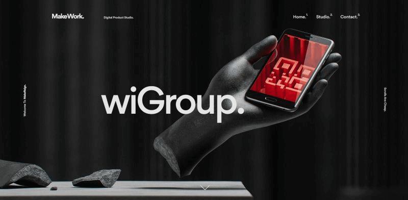 Modern Website Design Trends Make Reign