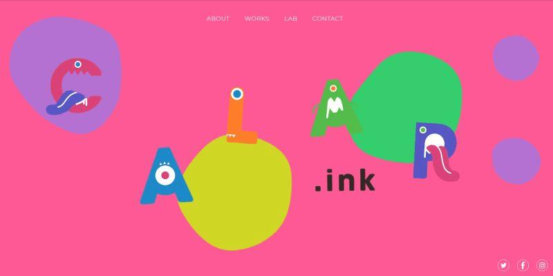 Modern Website Design Trends Calar